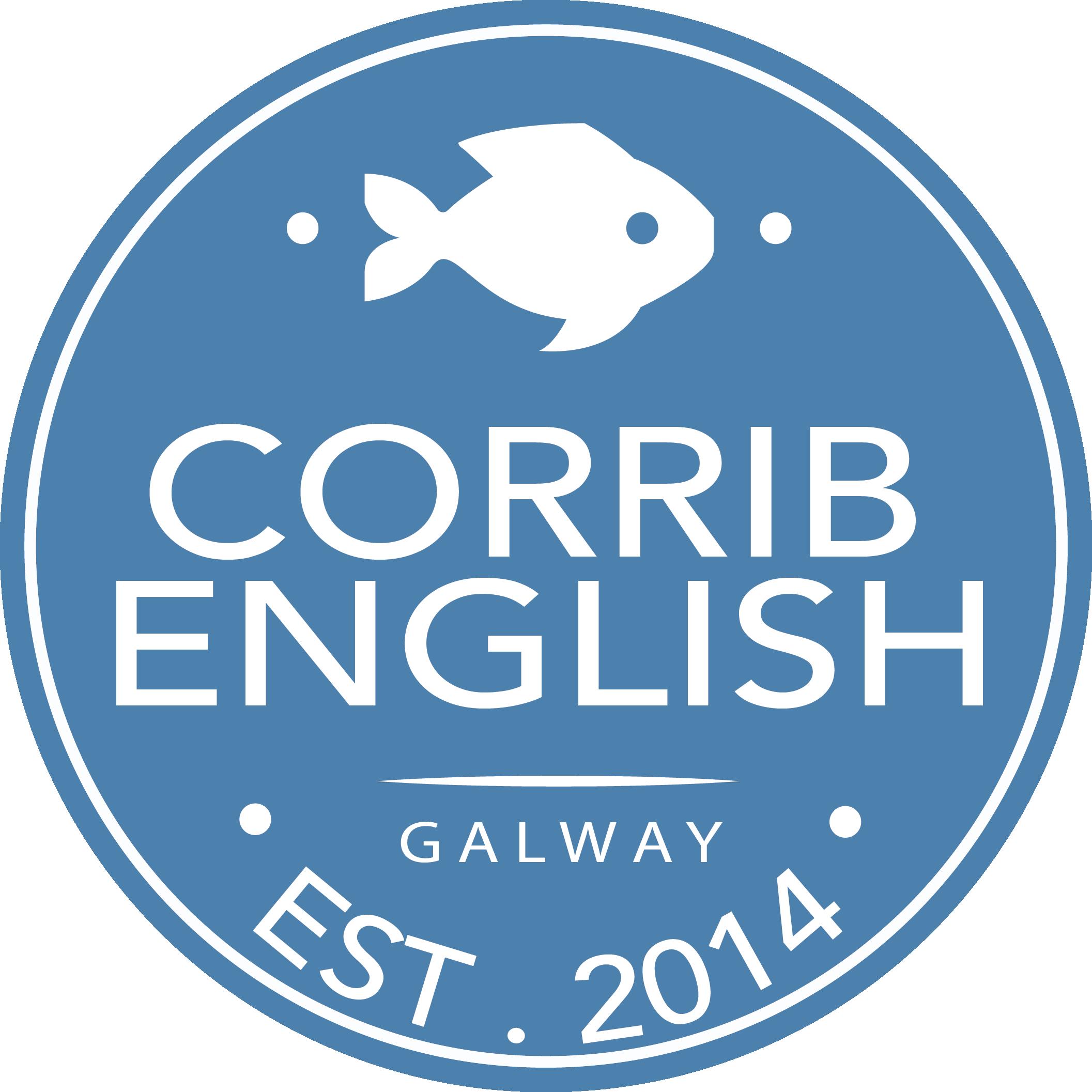 CORRIB ENGLISH